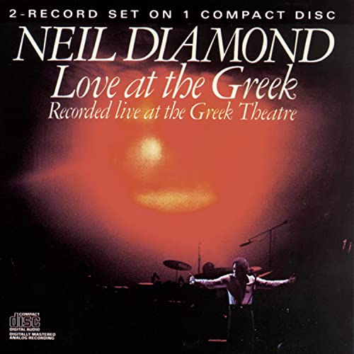 Love at the Greek