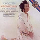 Madame Butterfly (1904) (Opera) composed by Giacomo Puccini