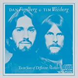 Twin Sons Of Different Mothers [With Tim Weisberg] (1978)