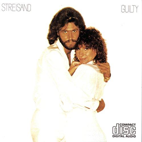 Guilty performed by Barbra Streisand