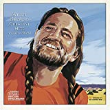 Willie Nelson - Willie Nelson's Greatest Hits (And Some That Will Be)