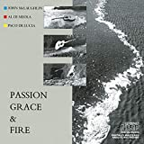"Read ""Passion Grace & Fire"" reviewed by Walter Kolosky"
