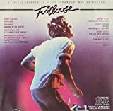 Footloose Original Motion Picture Soundtrack (Album) by Various Artists