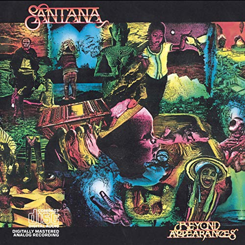 Santana The Ultimate Collection: Download Mp3 Albums