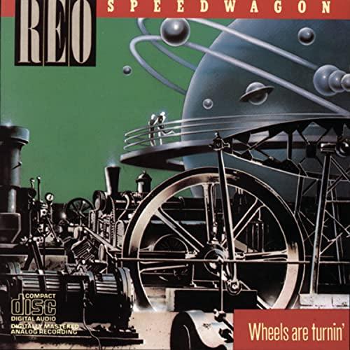 Reo Speedwagon Fun Music Information Facts Trivia Lyrics