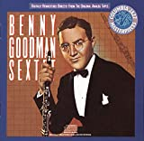 I'll Never Be The Same lyrics Benny Goodman
