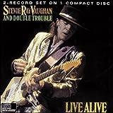 Live Alive (1986)