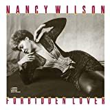 NANCY WILSON Forbidden Lover album cover