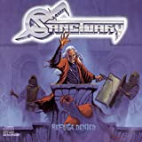 Refuge Denied (1988) (Album) by Sanctuary
