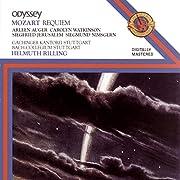 Mozart - Requiem / Augér · Watkinson ·…