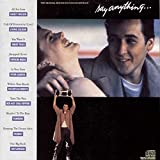 Say Anything: The Original Motion Picture Sountrack (1989) (Album) by Various Artists