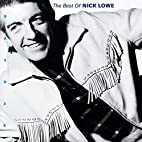 Basher: The Best of Nick Lowe by Nick Lowe