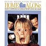 Home Alone: Original Motion Picture Soundtrack performed by John Williams and Various Artists
