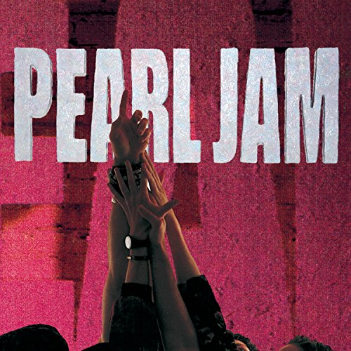 Ten performed by Pearl Jam