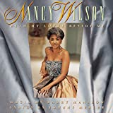 NANCY WILSON With My Lover Beside Me album cover