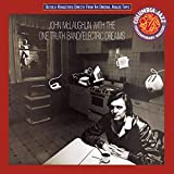 John McLaughlin w/ The One Truth Band: Electric Dreams