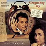 Groundhog Day: Music from the Original Motion Picture Soundtrack (Album) by Various Artists