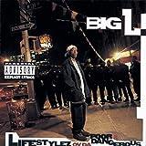 Big L Lifestylez Ov Da Poor and Dangerous Album Lyrics