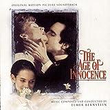 The Age Of Innocence lyrics