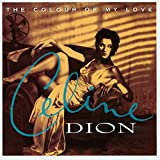 Celine Dion Colour Of My Love Album Lyrics
