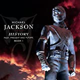 HIStory: Past, Present and Future, Book I (1995) (Album) by Michael Jackson
