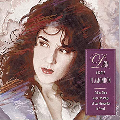 Chante Plamondon Album