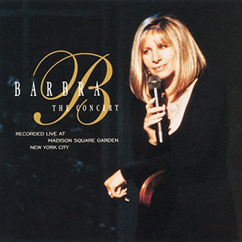 Barbra-the Concert