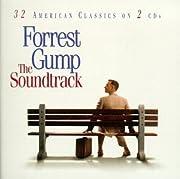 Forrest Gump: The Soundtrack – tekijä:…