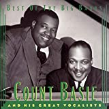 Count Basie and His Great Vocalists lyrics