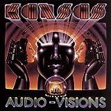 Audio-Visions (1980)