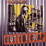 Cut The Crap (1985)