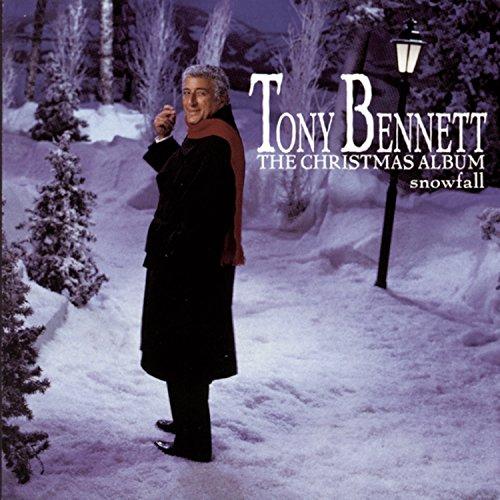 Snowfall: The Tony Bennett Christmas Album
