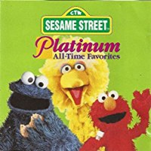 Music-Online-Store - Children's Music - Sesame Street