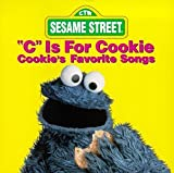 C Is for Cookie (1972) (Song) by Cookie Monster