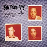 Whatever and Ever Amen (1997) (Album) by Ben Folds Five