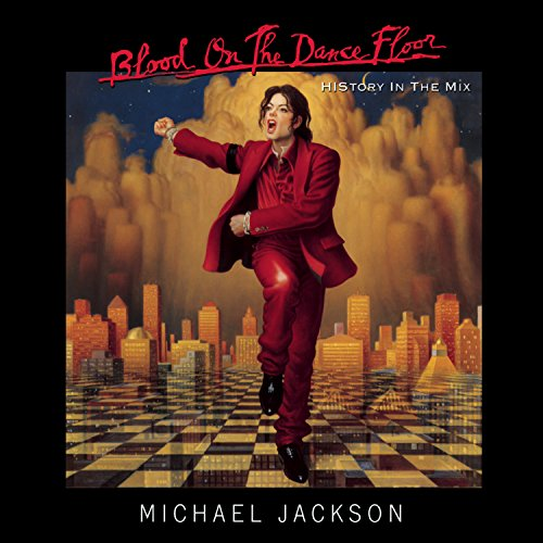 Blood On The Dance Floor - History In The Mix
