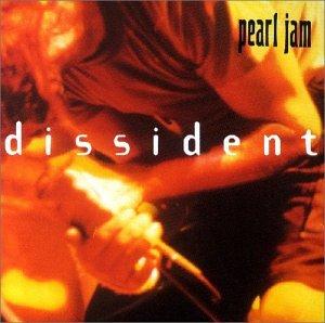 Dissident [US CD]