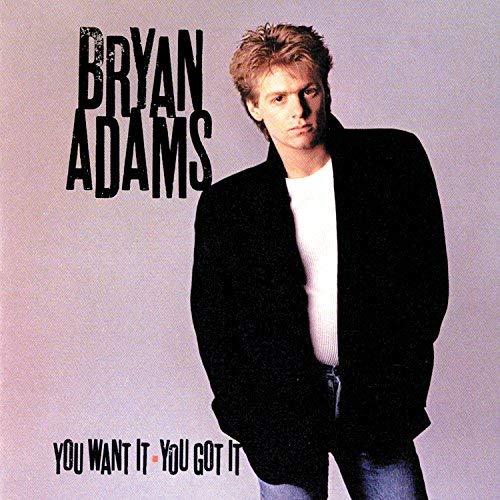 Bryan Adams Lyrics - Download Mp3 Albums - Zortam Music