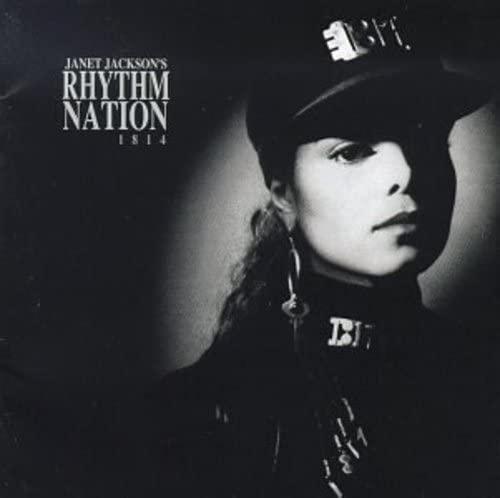 Rhythm Nation 1814