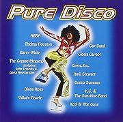 Pure Disco por Various Artists