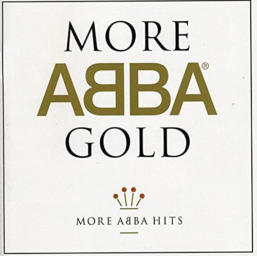 More ABBA Gold – More ABBA Hits
