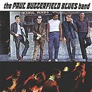 Paul Butterfield Blues Band by Paul…