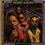 Amazon | One for All | Brand Nubian | イーストコースト | 音楽