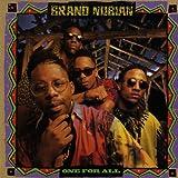 Amazon | One for All | Brand Nubian | イーストコースト | 音楽