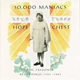 Hope Chest: The Fredonia Recordings 1982-1983 (1990)