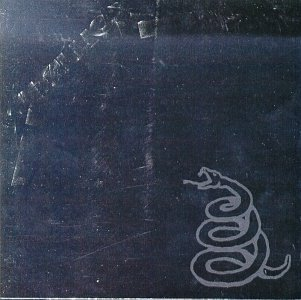 Metallica (The Black Album) performed by Metallica