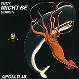 Apollo 18 (1992)