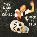 Back to Skull [EP]
