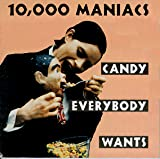 Candy Everybody Wants lyrics