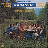 Down The Road [Manassas] (1973)